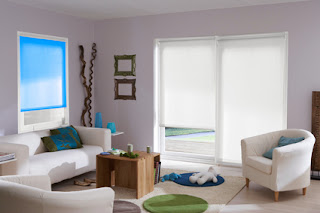 Dress up your windows with curtains and curtains