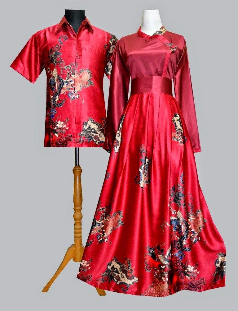 Koleksi Batik Murah Agustus 2014