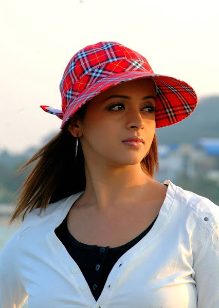 Bhavana Latest Gorgeous In Half Saree Photo Gallery Stills hot photos