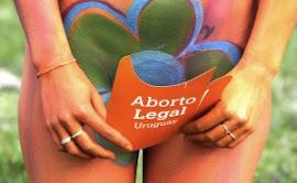 Abortos no Uruguai diminui