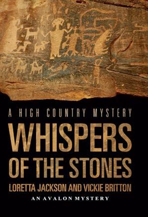 Read WHISPERS OF THE STONES on Kindle or in Paperback!!