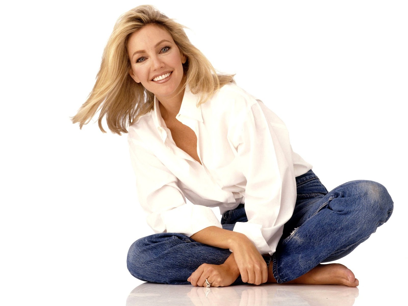 Heather Locklear Hot Hd Wallpapers Sports Updates