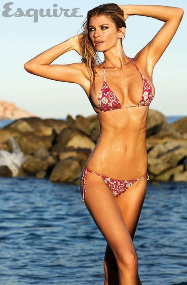 Photos of Marisa Miller, sexy blonde