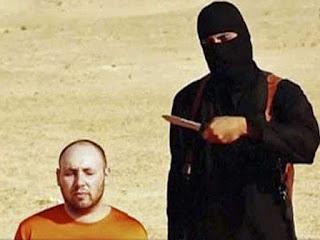 Drone dos EUA mata Mohammed Emwazi, conhecido como Jihadi John