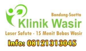 klinik wasir Bandung Soetta