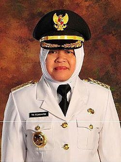 Tri-Risma-Rismaharini-Walikota-Surabaya