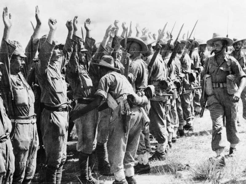 War Soldiers of the Royal Garhwal Rifles_DevBhumiUttaranchal
