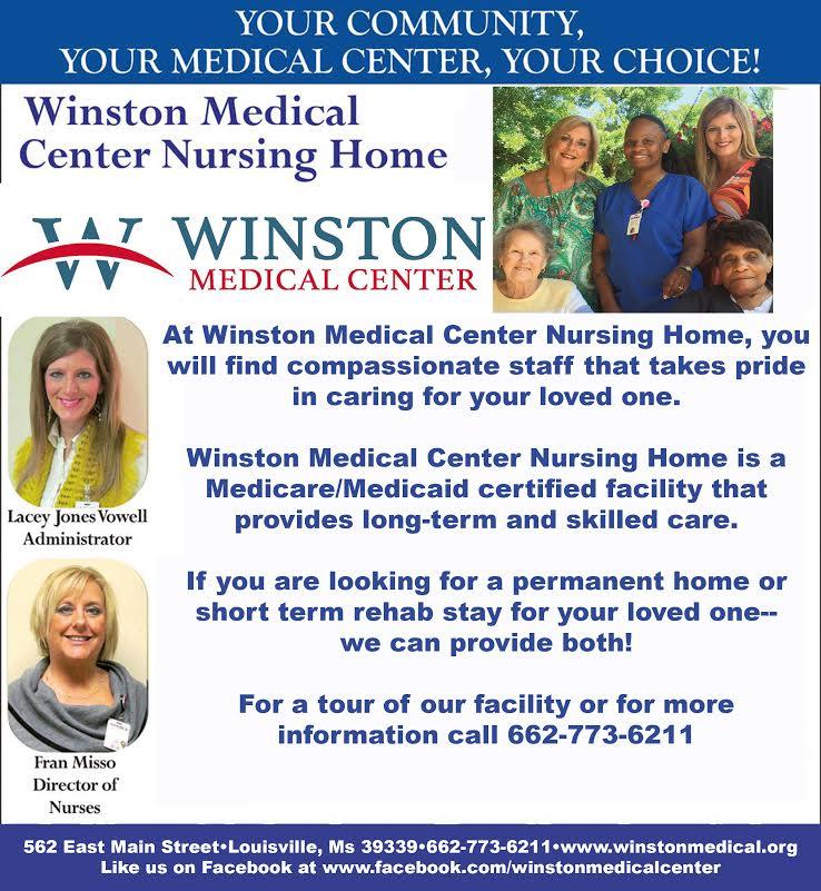 Winston Medical N.H.