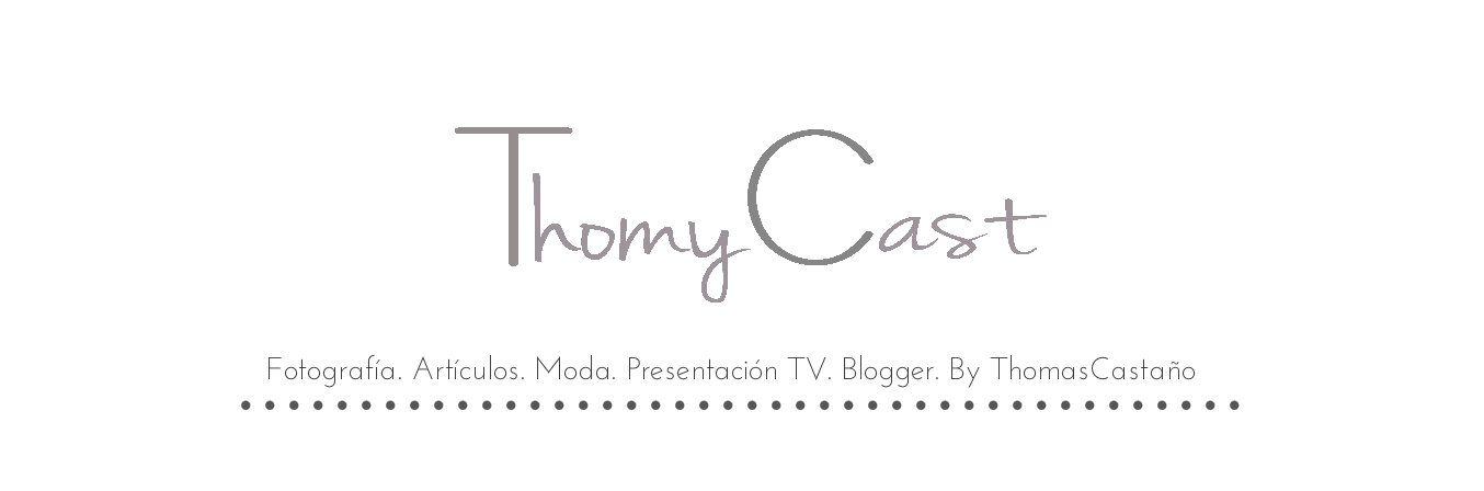 ThomCast