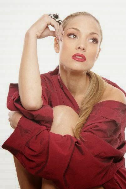 Carolina Tejera Unseen latest rare Hot Pics