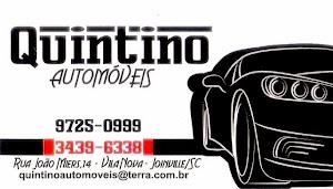 QUINTINO AUTOMÉVEIS
