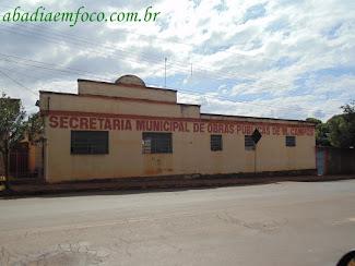 Secretaria de Obras