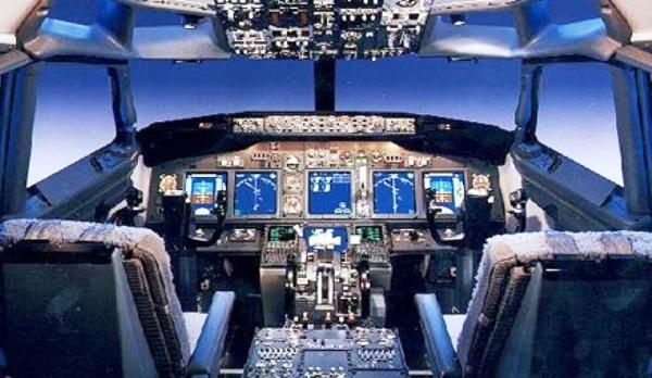 Autopilot (Pilot Otomatis)