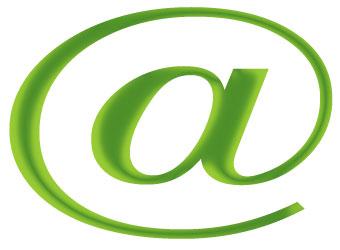 Ringed planet logo