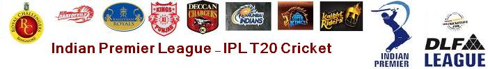 IPL 6 2013 Live Streaming Video Score HD - Live Cricket Streams