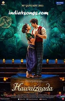 Hawaizaada Songs Bollywood Movie Mp3 Songs.pk Download New Songs 2015