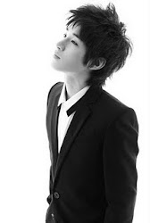 Henry Lau (Super Junior M)