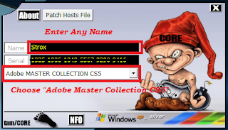 Adobe Master Collection CS5 Crack With Serial Key Full Version Free Download