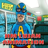 Jim Lujan Animation