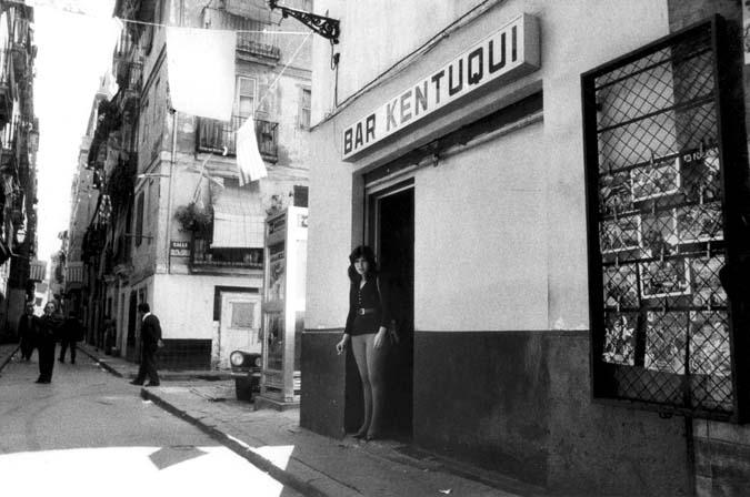 Un mes con collado taller fotografiar las fotos de - Calle viana valencia ...