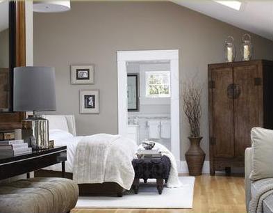 Decorar Habitaciones: lámparas modernas dormitorio