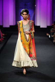 Vikram Phadnis Bridal Frocks