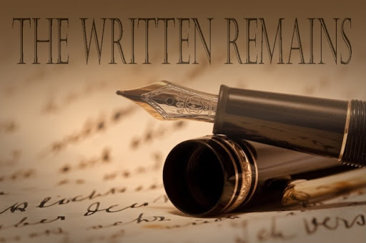 The Written Remains Writers Guild
