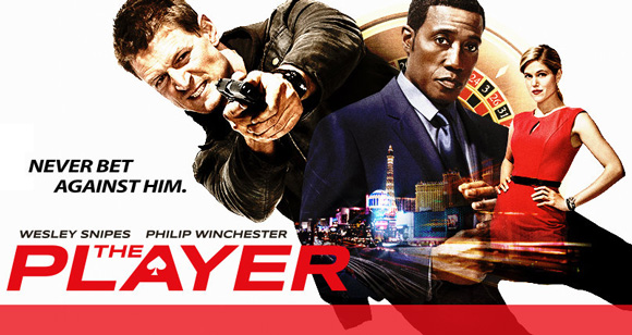 The Player 1x02 Vose Ya Disponible