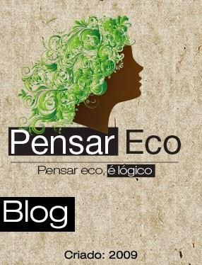 Blog Pensar Eco, é Lógico!