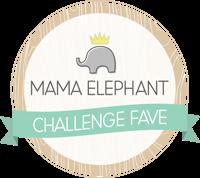 Mama Elephant Challenge