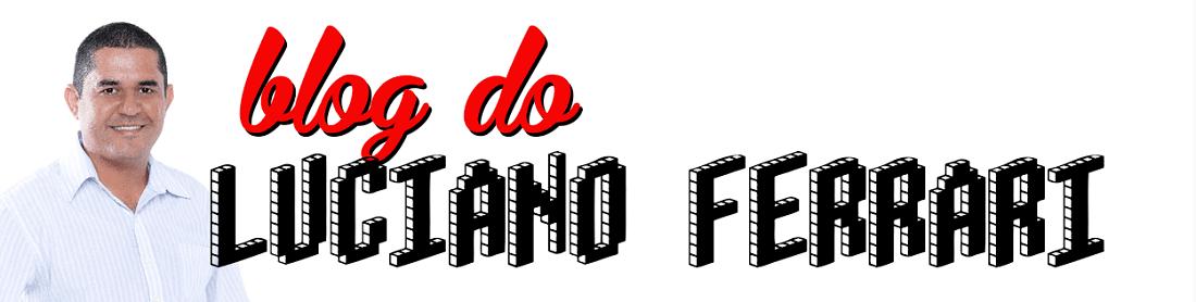 Blog do Luciano Ferrari