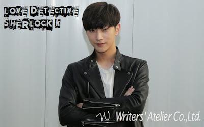 Biodata Pemeran Drama Detective Sherlock K