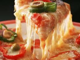 Resep Membuat Piza Hut Rumahan, Maknyuss Rasanya..??