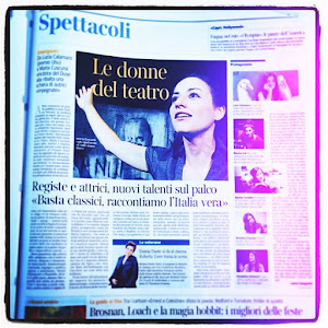Sul Corriere della Sera