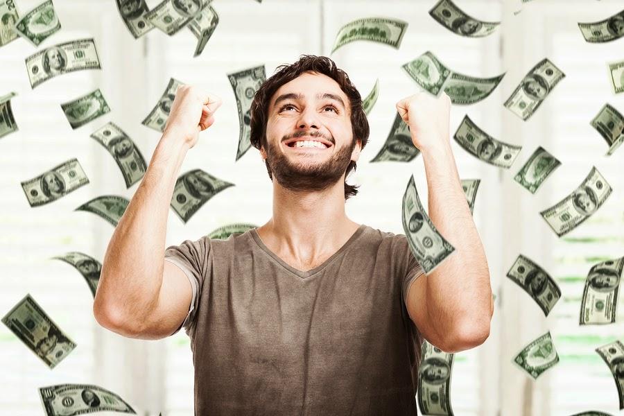 lottó nyertes - pazarlás