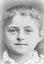 St Therese~ the little flower