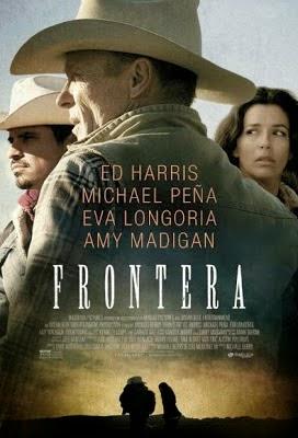 Filme Frontera Dublado AVI BDRip