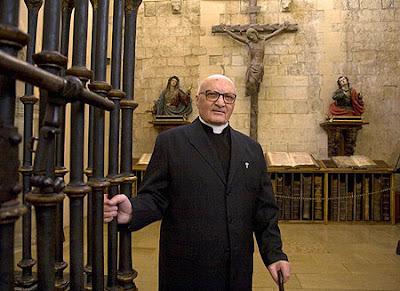 Tras el fallecimiento de Antonio Viñayo, figura clave del Camino de Santiago.