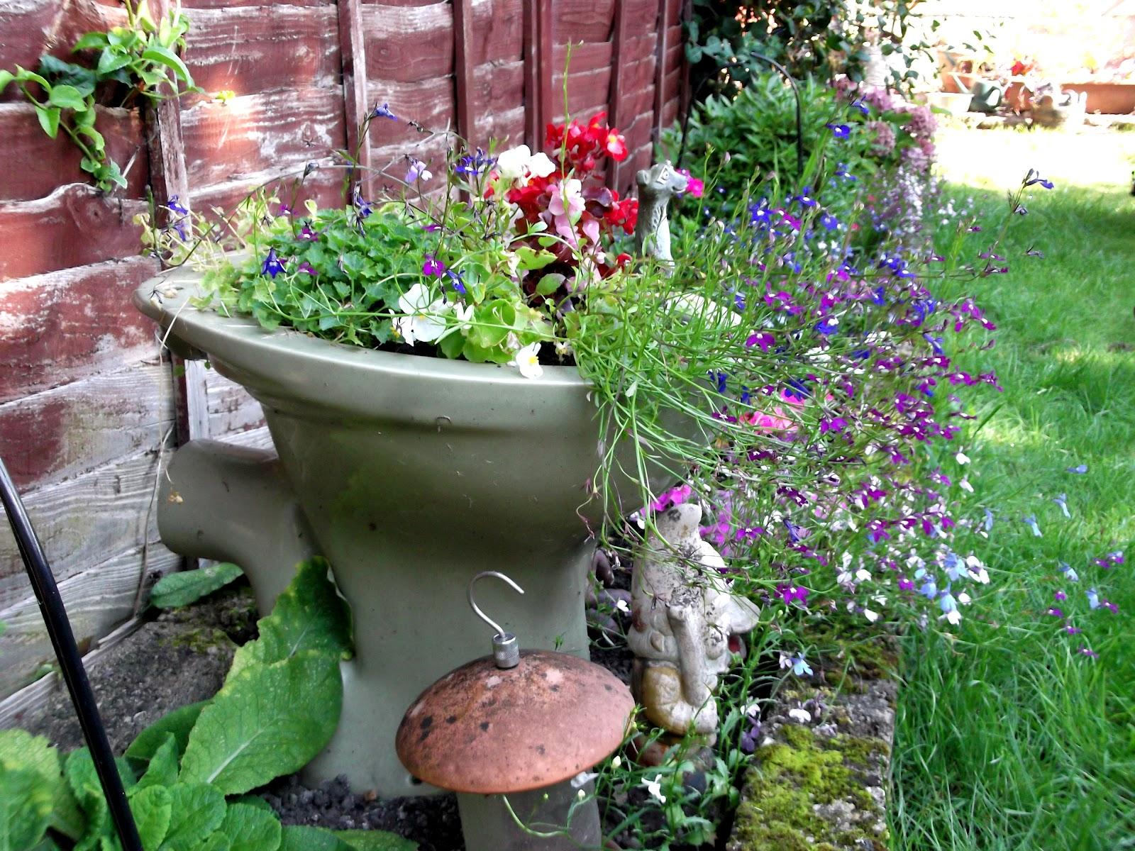 Идеи для сада и клумб своими руками