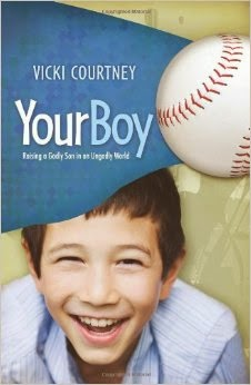 http://www.christianbook.com/your-raising-godly-son-ungodly-world/vicki-courtney/9781433676932/pd/676932?event=AFF&p=1167566&