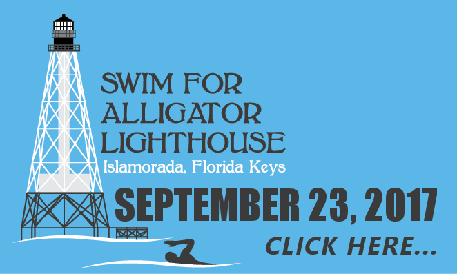 Alligator Lighthouse - September 23, 2017