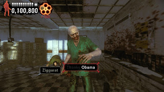 Screenshot 2 The Typing Of The Dead