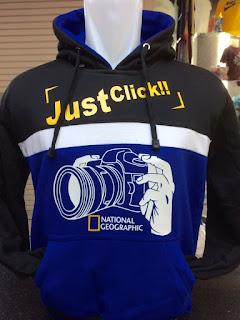 Jaket hoodie Sweater Just Click National Geographic terbaru 2016 di enkosa sport toko online pakaian bola dan jaket bola dengan kualitas terbaik
