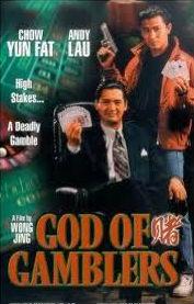 Thần bài 1 - God Of Gamblers