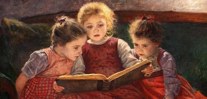 Você é um incentivador de leitura?