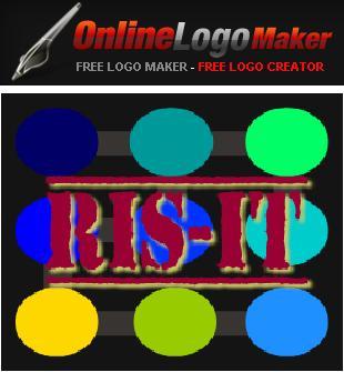 RIS-IT | SIMPLE I.T. 4 ALL: Buat Logo Secara Online