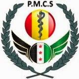 Plataforma médica de coperación con Siria