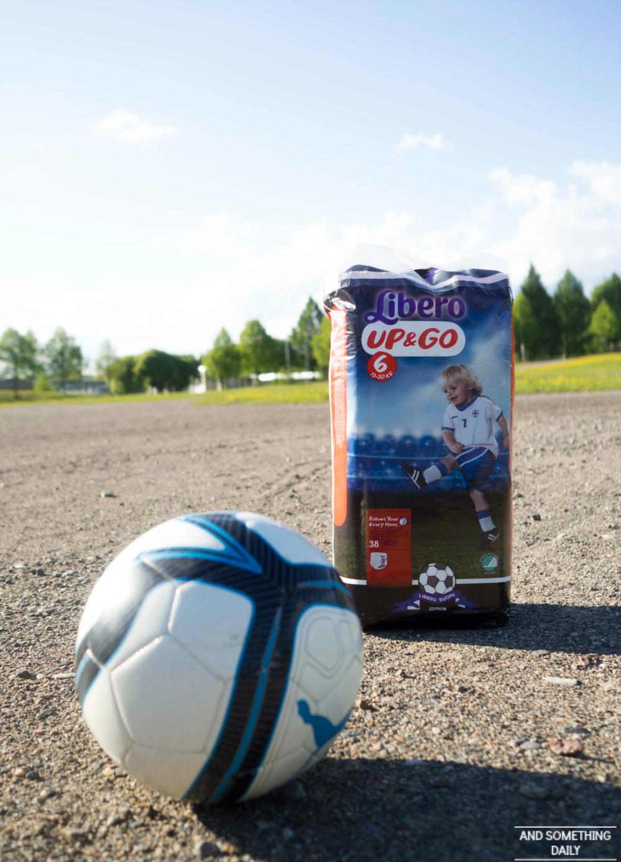 Libero football edition