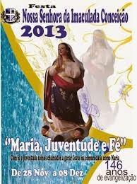 Festa Da Padroeira 2013