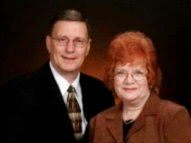 Missionaries Steve &amp; Susie Heidenreich